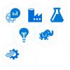 Λογότυπο της ομάδας του Analytics