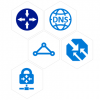 Λογότυπο της ομάδας του Networking